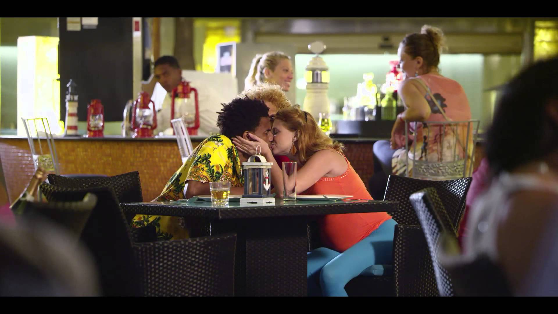 codigo da vinci trailer latino dating